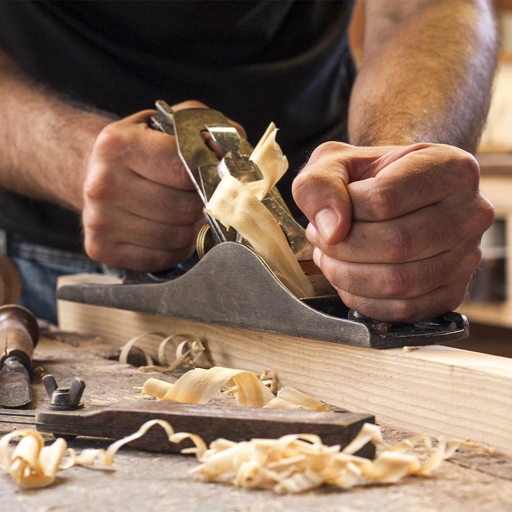 Réalisations de Wood Worker Shop