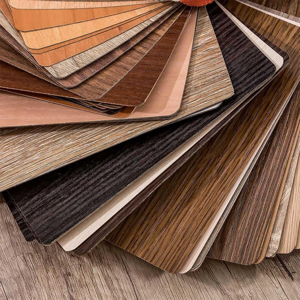 WoodWorker Shop - Essences de bois