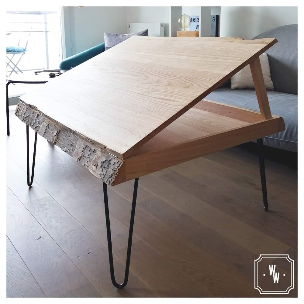 Table Basse Camille