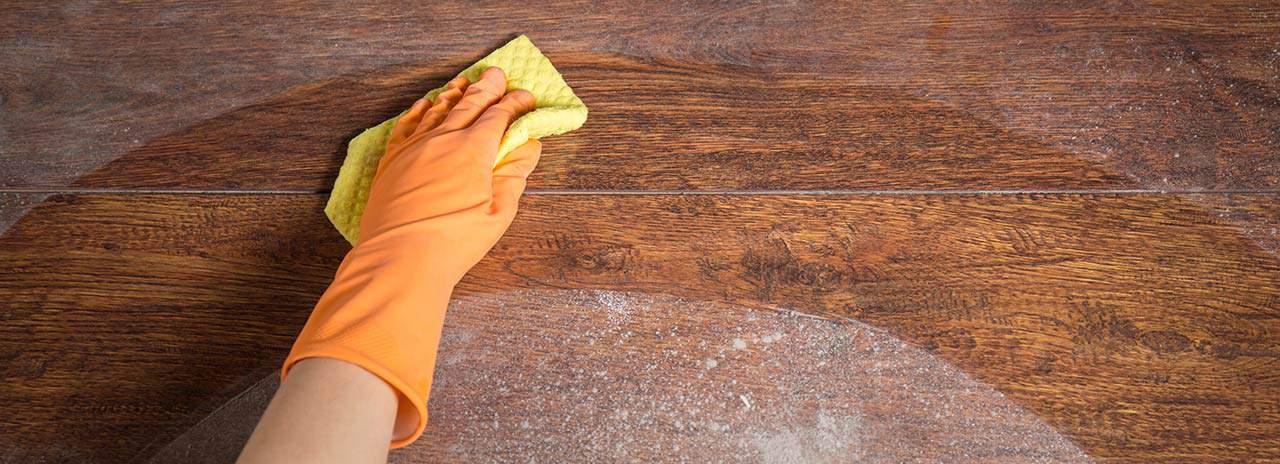 Article - Entretien meuble en bois
