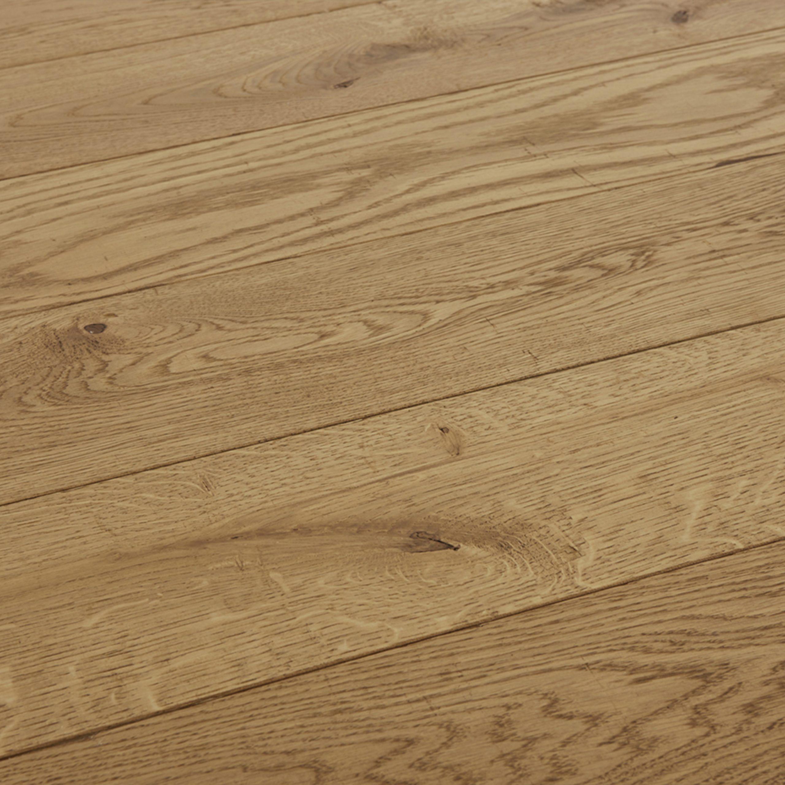 Wood Worker Shop - Bois macif