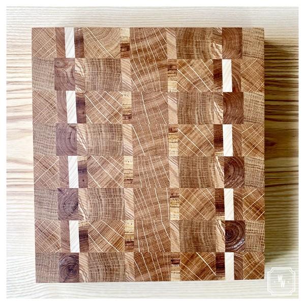 BILL - Billots en bois