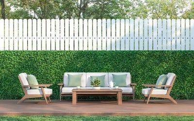 Astuces : Comment entretenir son mobilier de jardin ?